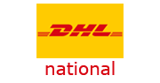 DHL national Privat