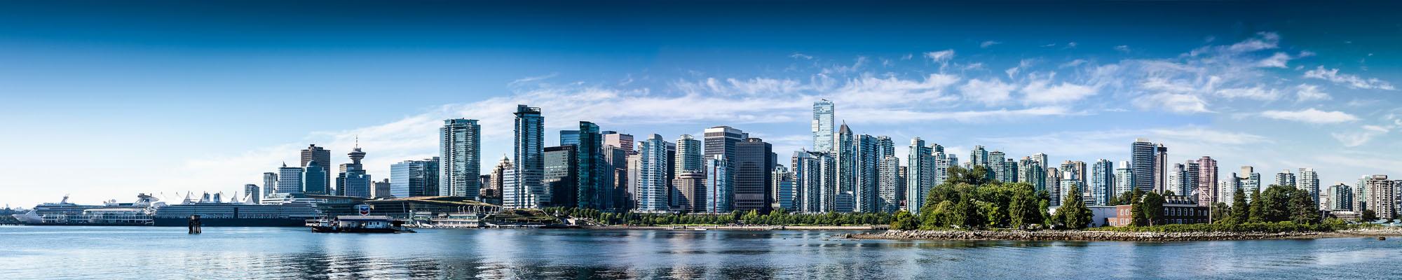 Paket Nach Kanada Günstig Buchen Mit Tarifvergleich